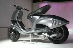 Vespa Quarantasei