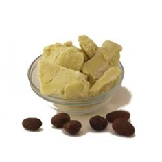 Cocoa Butter, Mango Butter and Shea Butter Mixed - each - Amazing Natural Moisturizer - Great for Making Homemade Lotion, Cream, Lip Balm and Soap making. Unrefined Shea Butter, Shea Body Butter, Natural Hair Care, Natural Hair Styles, Natural Skin, Natural Soaps, Natural Life, Natural Healing, Natural Beauty