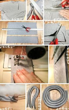 """Knot pillow """"monkey hand"""" DIY tutorial ⋆ mupshimallow - Knot cushion """"monkey hand"""" DIY tutorial, step by step instructions - Knot Cushion, Knot Pillow, Diy Crafts To Sell, Home Crafts, Diy Home Decor, Sewing Crafts, Sewing Projects, Deco Design, Diy Pillows"""