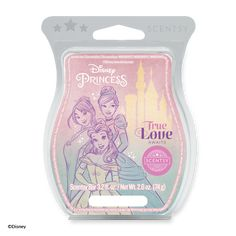 Disney Princess: True Love Awaits Scentsy Bar New Disney Princesses, Scented Wax Warmer, Wax Warmers, Princess Collection, True Love, Scentsy Bar, Kiss, Fairy, Raspberry