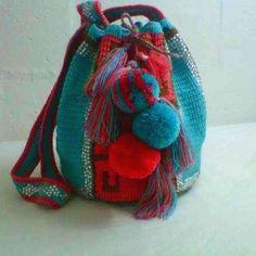 Wayúu Mochila bag