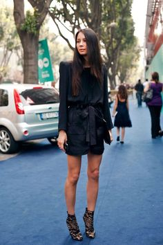 #streetstyle #blackout #allblackeverything