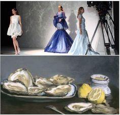 Fashion Art, Articles, Sea, Inspired, Blog, Painting, Inspiration, Biblical Inspiration, Painting Art