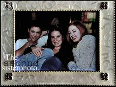 little charmed things