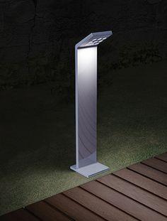 ♂ Minimalist design Quadrat lamp by Giuseppe Bavuso for Sidesign _