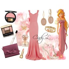 """""""Giselle"""" by guisellel on Polyvore/ do not take credit :)"""