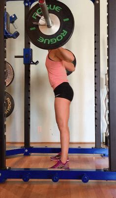 How To Do A Squat Correctly: Top 5 Tips