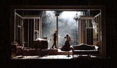 IN THE NEXT ROOM (or the Vibrator Play). Yale Repertory Theatre. Yale Dramat. Dir: Steve Kaliski; Lights: Jessica Greenberg; Costumes: Summer Lee Jack; Sound: Matthew Sherwin.