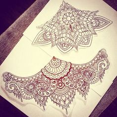 mandala-tattoo - Google Search - Tattoos Are Great