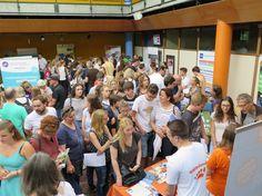 JugendBildungsmesse in #Stuttgart am 25. Juni 2016 #Auslandsjahr #Schüleraustausch #Lernen