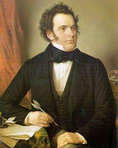 Franz Schubert ~ Ellens dritter Gesang (a.k.a. Ellens Gesang III, D. 839, Op. 52, No. 6 &/or Ave Maria)