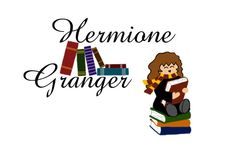 Hermione Granger by Whisperwings.deviantart.com on @DeviantArt