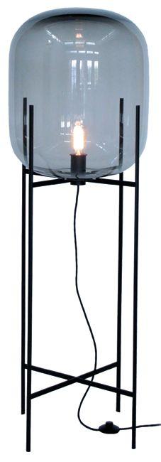 Oda Big floor lamp - by Sebastian Herkner - Pulpo