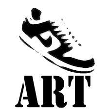 #Art #Stencil