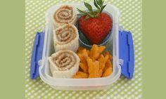 Lunch Alternatives to Kick Kids' School Meals Up a Notch
