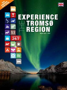Experience the Tromsø Region