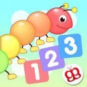 Oefenen met tellen tot 20