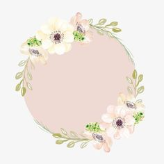 Hand-painted garlands, Hand Painted, Wreath, Flowers PNG Image and Clipart Flower Background Wallpaper, Flower Backgrounds, Wallpaper Backgrounds, Iphone Wallpaper, Wallpapers, Deco Floral, Motif Floral, Floral Border, Frame Floral