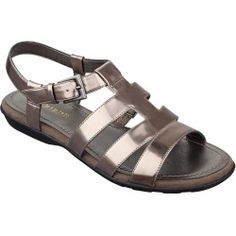 Easy Spirit Roxanna Gladiator Sandals