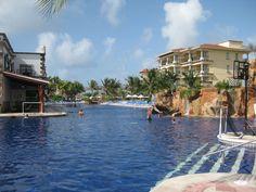 Marina El Cid, Cancun - I will be here in less than 2 days eeeek!