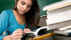 estudar muito