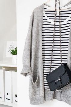 Projekt: Kleiderschrank - Was ist eine Capsule Wardrobe?