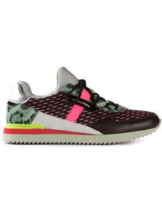 Dolce & Gabbana Mix&match Sneakers - Helmè - Farfetch.com
