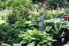 2018 Summer Magic Garden Tour by Racine Garden Club