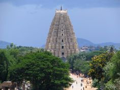 Hampi - Vijayanagara in Karnataka Beautiful World, Beautiful Places, Seven Wonders, Hindu Temple, Hill Station, Karnataka, Hampi India, Tourist Places, Lost City