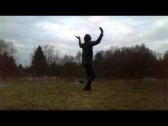 Dancing Dragon : 15.2. - Prague 4 / Adam Michal