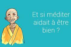 Petit Bambou Avis Test Meditation