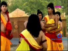 Ganesh Leela 5th October 2013 Full Episode Lifeok Drama | Zindoro