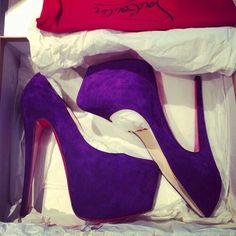 Be Berry inspired #highheels #heels #shoes