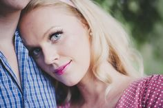 Engagement Shoot - Jess Jackson Photographer - Brisbane Wedding Weekly