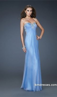 http://www.ikmdresses.com/Sexy-Open-Back-Prom-Dress-Sweetheart-Chiffon-With-Applique-p83218
