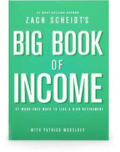 The big book of Income