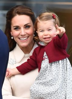 Princess Charlotte 'better than Prince George at football' reveals beaming William