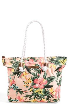 c0afd186c7bf2 Rip Curl  Paradise  Beach Bag (Juniors) available at  Nordstrom Coach Purses