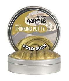 Assorted Cra-Z-Art Smart Putty Novelty Toy 1 Count