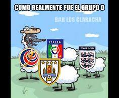 Costa Rica Mundial Los memes de la victoria tica - Internacional - Fútbol - Deportes