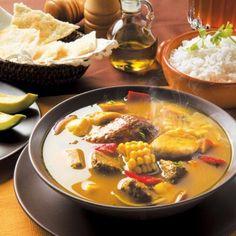 comida panameña | PANAMÁ Y SU COCINA | Distinción Bohemia | Distinción Bohemia
