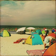Ostsee | Strand | Graal-Müritz | Germany
