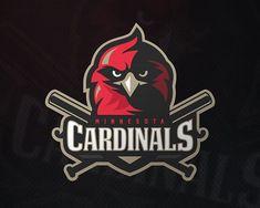 Minnesota Cardinals by zerographics