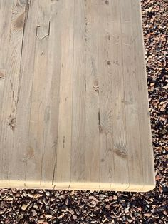 Outdoor Wood Stain, Weathered Wood Stain, Wood Wax, Best Wood Stain, Raw Wood, Rustic Wood, Rustic Table, Vintage Porch, Bleached Wood
