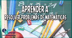 Los problemas de matemáticas se convierten en uno de los grandes desafíos para los niños y niñas. A pesar de conocer los cálculos y las operaciones matemáticas adecuadas para su edad y nivel de desarrollo, a pesar de saber leer y escribir, muestran importantes dificultades para resolver problemas. Math, Learn Math, Math Word Problems, Read And Write, Mothers, Math Resources, Mathematics