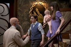 We Need to Appreciate the Best Part About Netflix's 'A Series of Unfortunate Events'