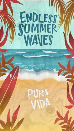 309 Best Pura Vida Images In 2020 Pura Vida Iphone Wallpaper