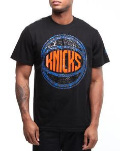 New York Knicks Lightning Tee