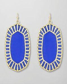 Kendra Scott #earrings