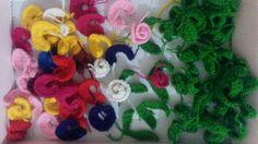 Minik güllere hazırlık